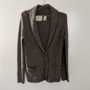 Anthropologie Coincidence & Chance Cardigan Medium
